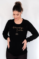 Breastfeeding Jumper - Mummactiv Actually I Can