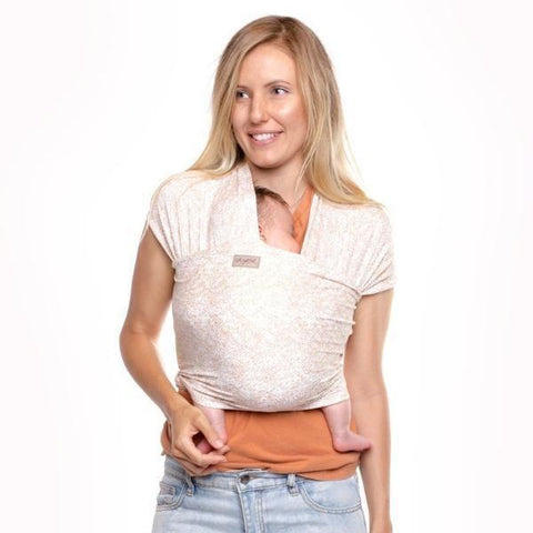 Baby Carrier - Wrap Quartz