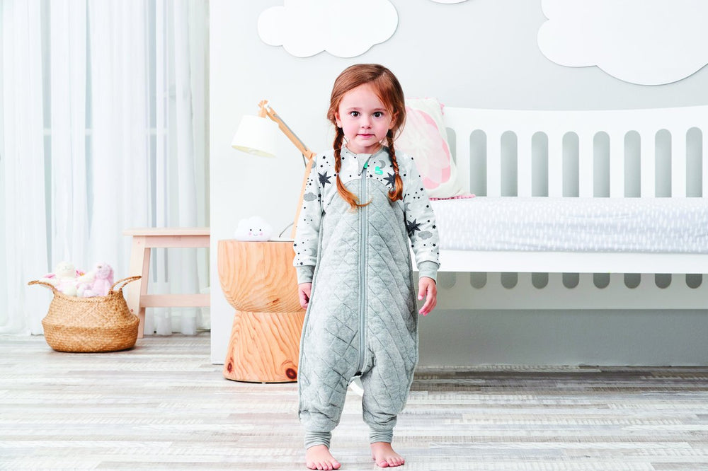 Love To Dream Sleep Suit - Extra Warm TOG 3.5 - Baby Luno