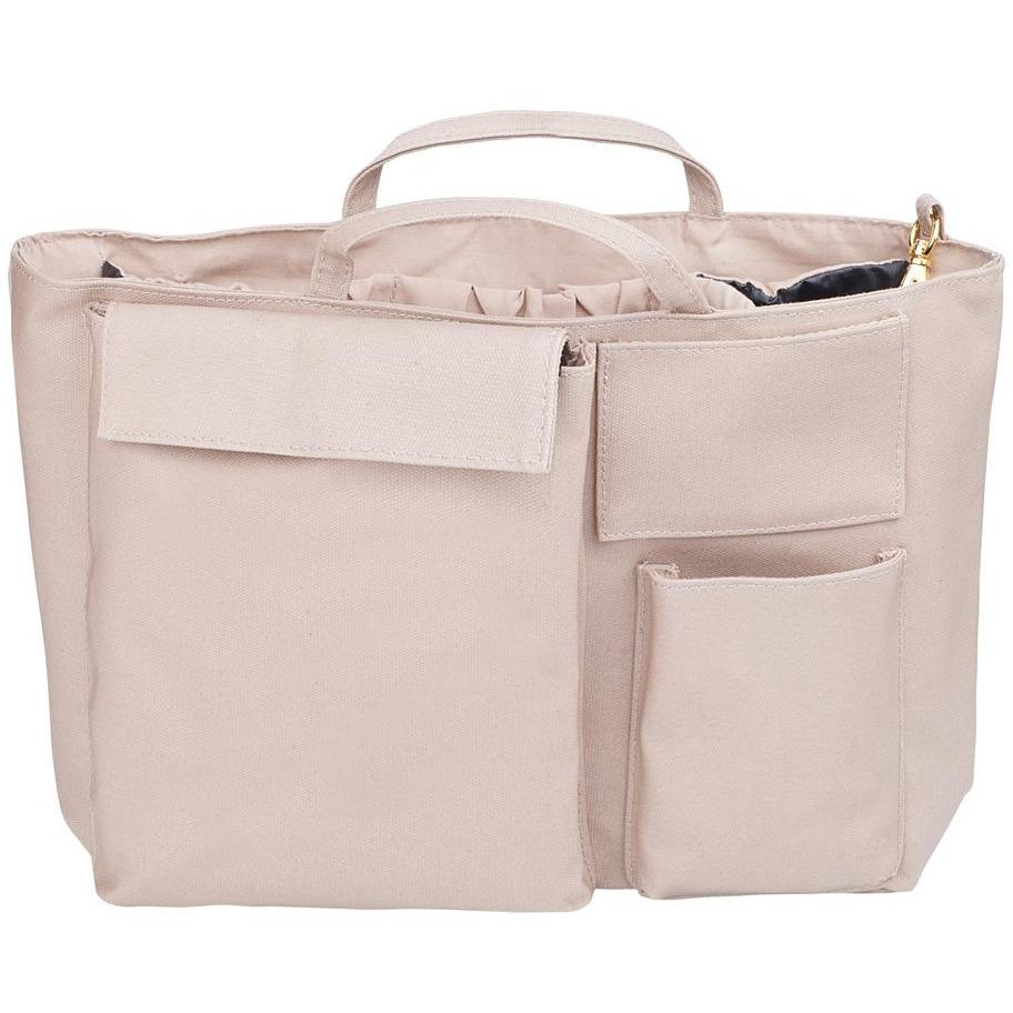 Baby Bag Insert - TNS Compact Sand - Baby Luno