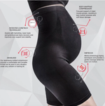 Maternity Shorts - CORETECH™ SupaCore Pregnancy Support