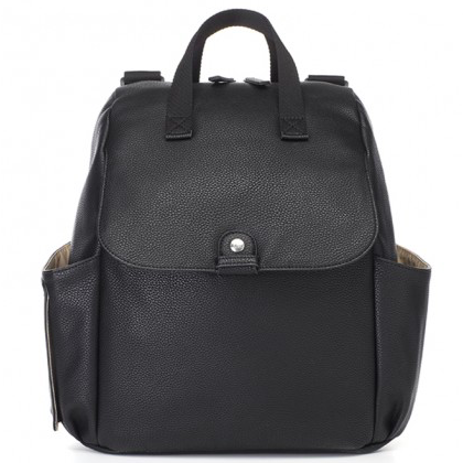 Baby Bag - Babymel Robyn Backpack Black