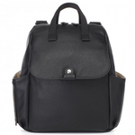 Baby Bag - Babymel Robyn Backpack Black (PRE-ORDER)