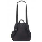 Baby Bag - Babymel Robyn Backpack Black (PRE-ORDER) - Baby Luno