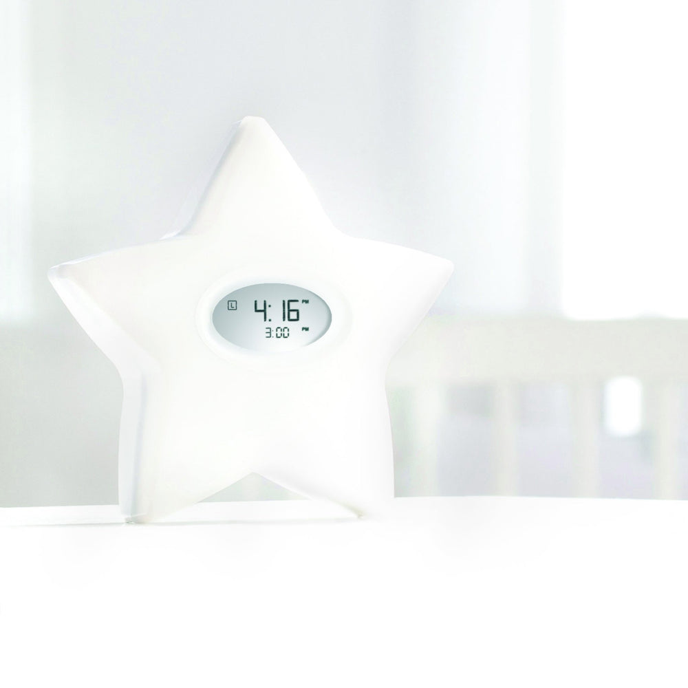 Serenity Star Night Light