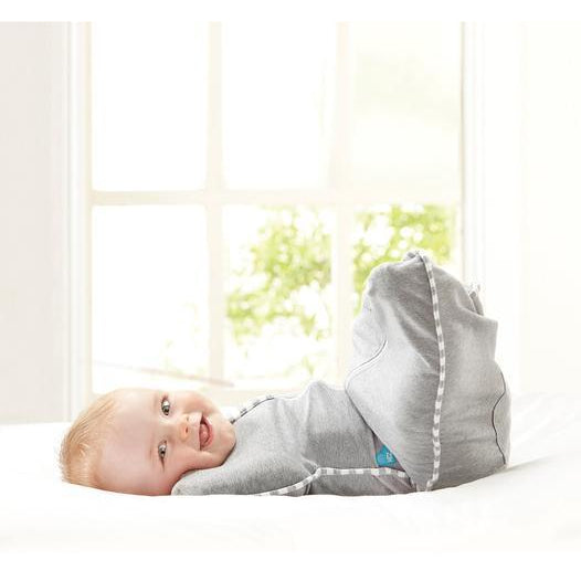 Love To Dream STAGE ONE Swaddle UP Original TOG 1.0 - Baby Luno