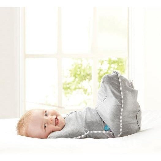 Love To Dream STAGE ONE Swaddle UP LITE TOG 0.2 - Baby Luno