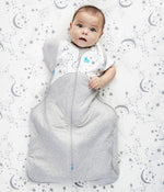 Love To Dream STAGE TWO Swaddle UP 50/50 Warm TOG 2.5 - Baby Luno