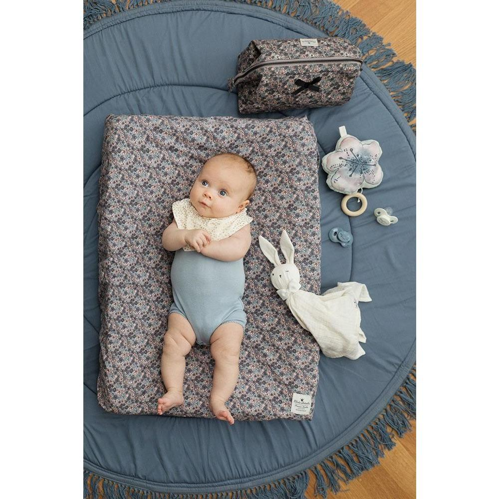 Playmat - Tender Blue - Baby Luno