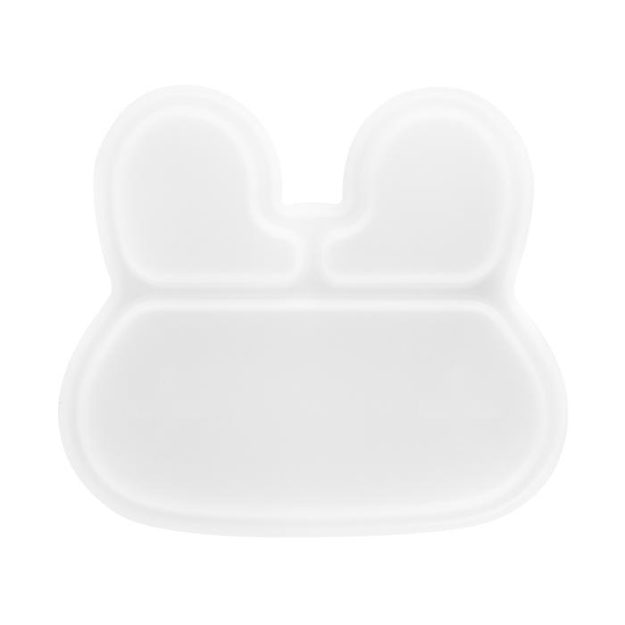 Stickie Plate Lid - Bunny
