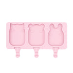 Icy Pole Mould - Pink