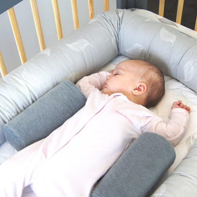 Sleep Positioner - Baby Luno