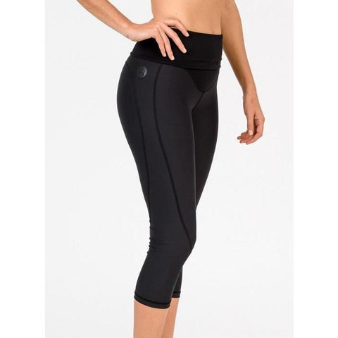 Maternity Leggings - 3/4 Pregnancy & Post-Natal