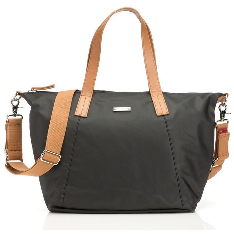 Baby Bag - Storksak Noa Black