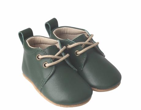 Kids Shoe - Little MeMe Oxford George