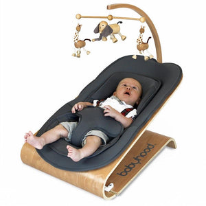 Load image into Gallery viewer, Babyhood Tommer Bouncer - Baby Luno