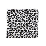 Baby Swaddle Blanket - Leopard
