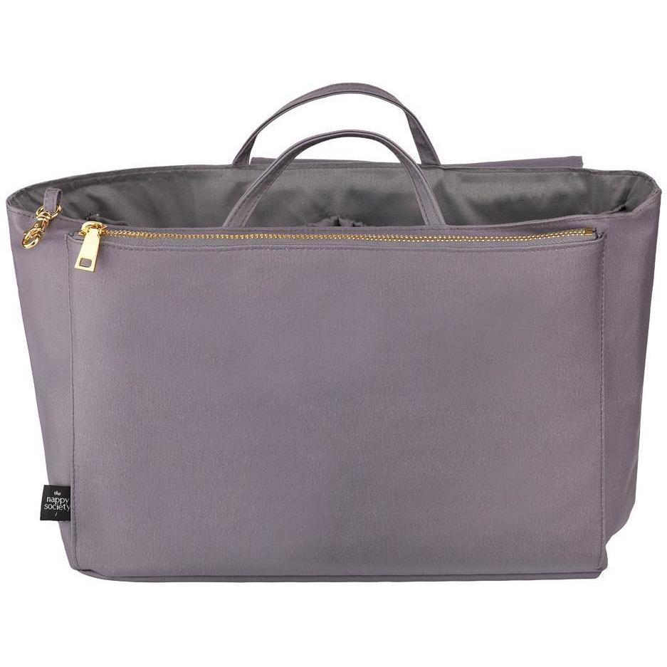 Baby Bag Insert - TNS Original Grey
