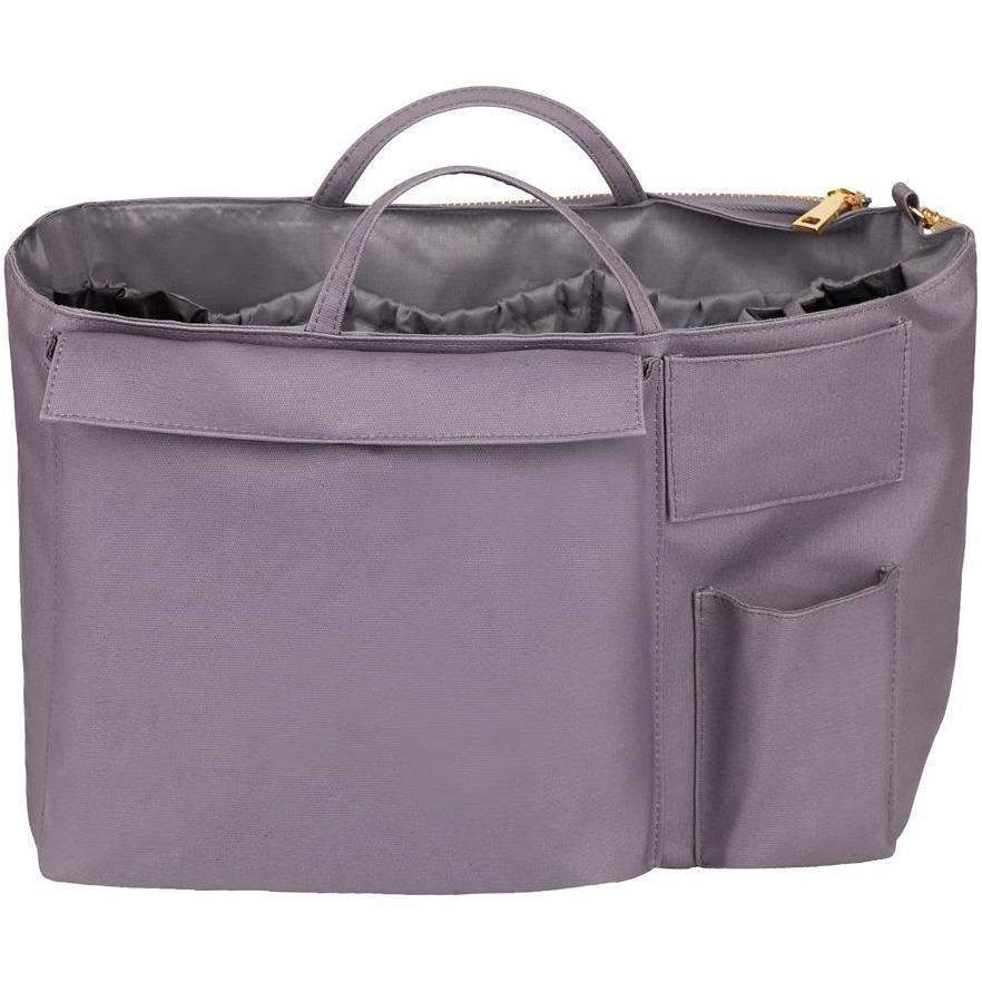 Baby Bag Insert - TNS Original Grey - Baby Luno