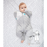 Love To Dream STAGE TWO Transition Suit 50/50 Warm TOG 2.5 - Baby Luno