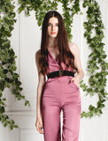 ROSE JUMPSUIT