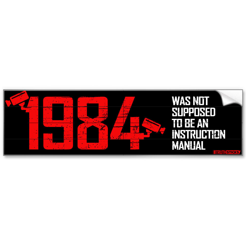 1984-instruction-manual