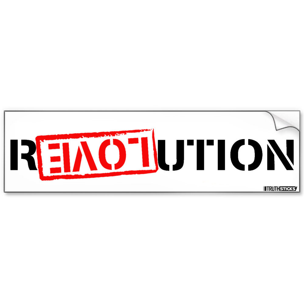 love-revolution-sticker