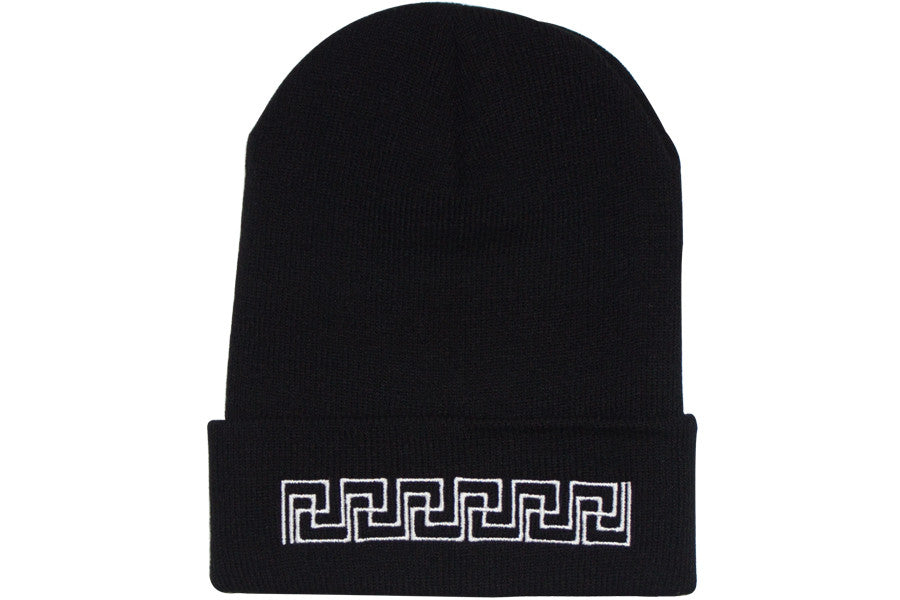 Frenemy Clothing Manji Motif Beanie