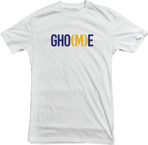 GHO(M)E - THE OFFICIAL YARD (HOME) TEE