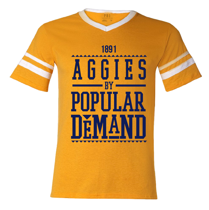 Aggies by Popular Demand