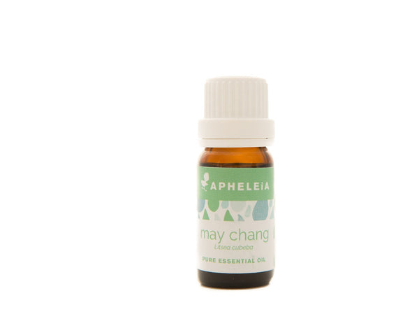 May Chang Essential Oil - Apheleia