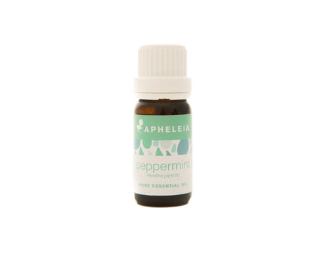 Peppermint Essential Oil (Organic)