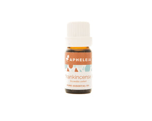 Frankincense Essential Oil - Apheleia
