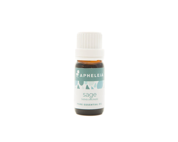 Sage Essential Oil - Apheleia