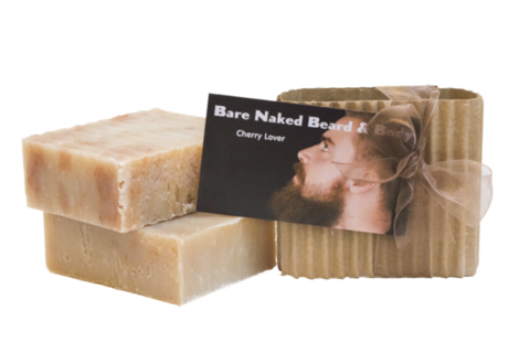 Beard Soap & Oil
