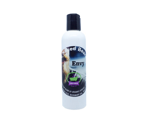 Envy Beard Oil