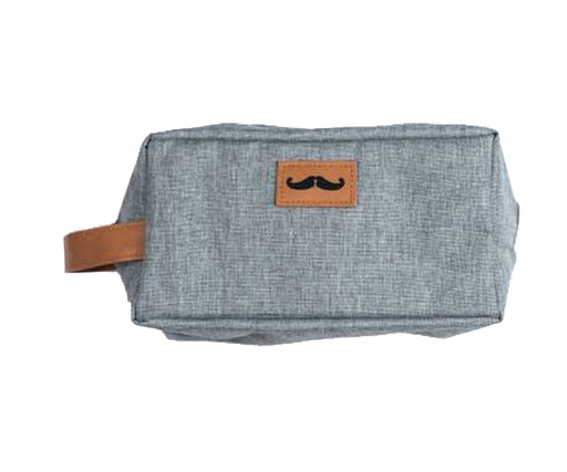 Private Stache - Beard Grooming Bag