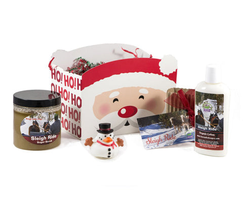 Sleigh Ride Gift Set