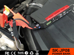 750 Amps Car Jump Kit And General Lap Top Charger
