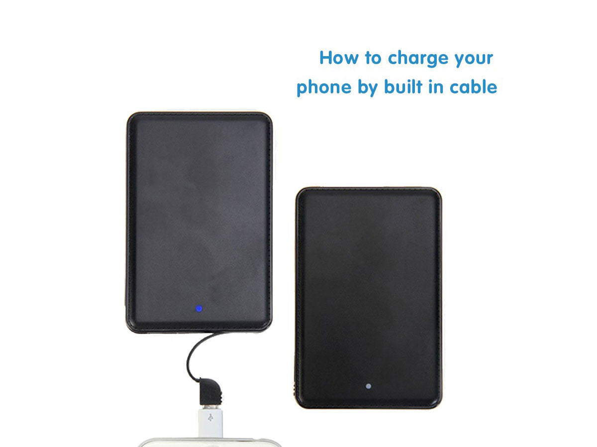 3 day Full Charge Power Bank Mobile Phone Charger