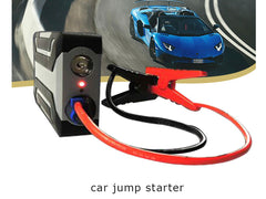 SK-JP05 Car Jump And All Lap Tops Charger