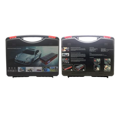 900 Amps Car Jump Kit And  Lap Top Charger