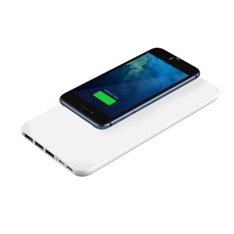 Flat Attack 3A Super Slim Phone Charger