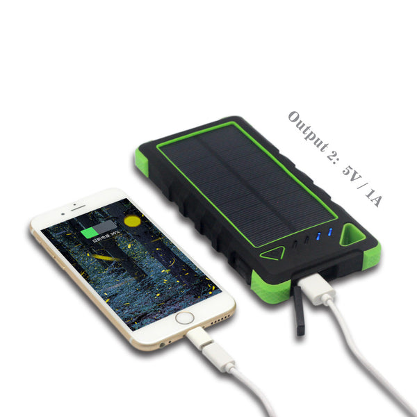 Super Outdoors Rugged Charger