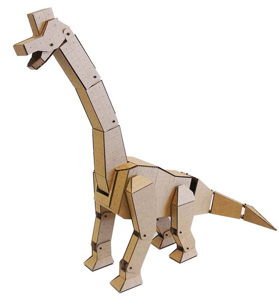 Brachiosaurus Kit