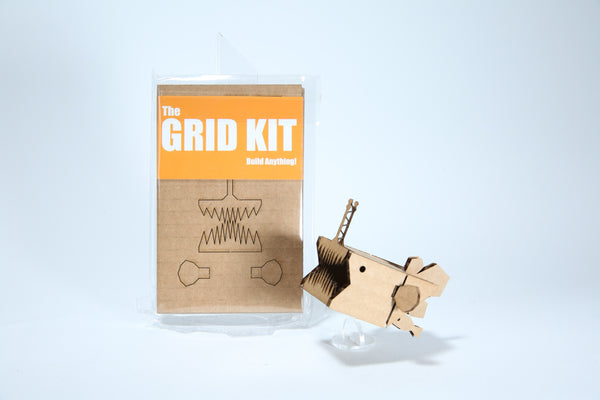 Anglerfish Kit - Mini