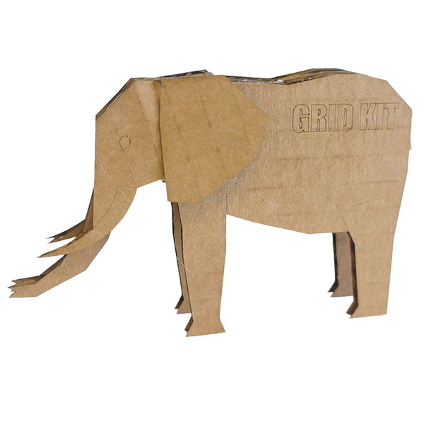 Elephant Kit - Mini