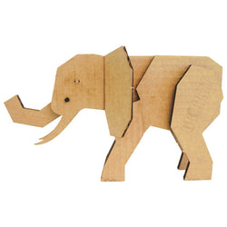 Elephant Kit - Small test Working
