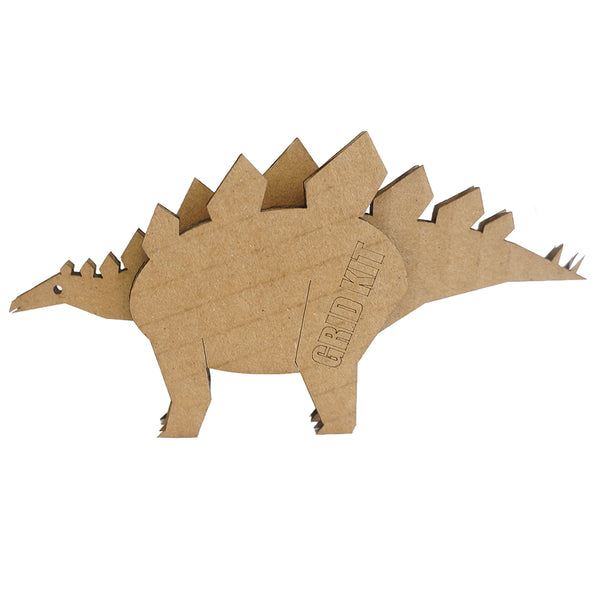 Stegosaurus Kit - Mini