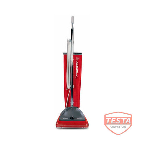 "12"" commercial vacuum cleaner"